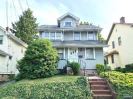 New Listing – 33 Central Ave, Ridgefield Park $359,900 MLS #1942968
