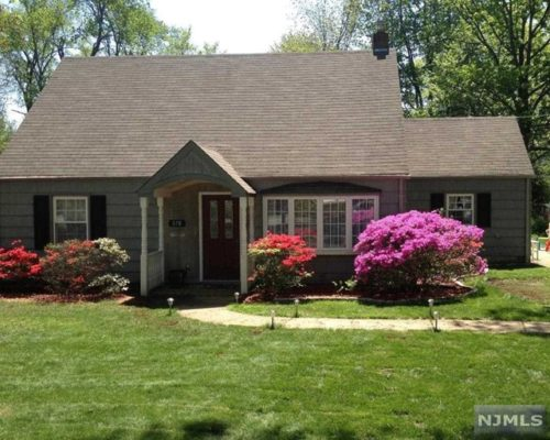 SOLD - 378 Park Ave Midland Park, NJ $390,000