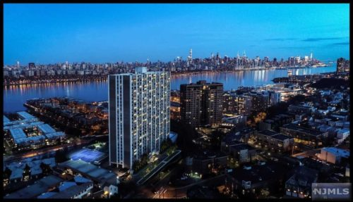 SOLD - 250 Gorge Rd 24J Cliffside Park, NJ 07010 $397,500