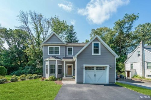 SOLD - 71 Mountain Ave, Park Ridge NJ $667,373