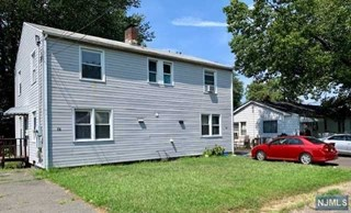 SOLD - 72-74 Caruth Ave Elmwood Park, NJ 07407 $460,000