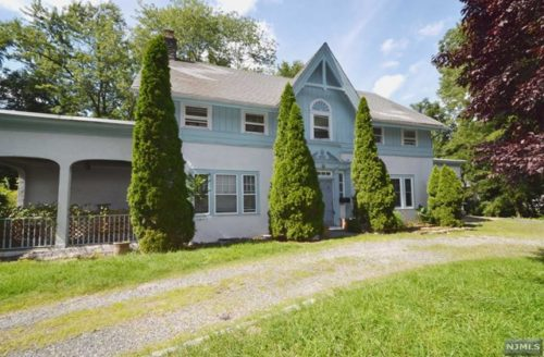 SOLD  -  505 Liberty Rd Englewood, NJ 07631 $475,000
