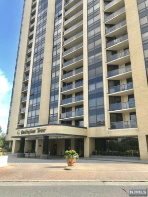 SOLD - 800 Palisade Ave 1704 Fort Lee NJ 07024 $345,000