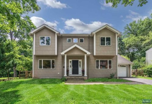 SOLD - 48 Mountainview Rd Cresskill NJ 07626 $790,000