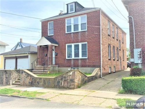 SOLD - 58 Floyd Ave Bloomfield, NJ 07003 $450,000