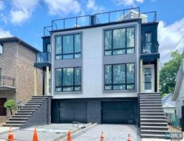 New Listing – 47A Knox Ave A Cliffside Park, NJ 07010 – MLS #20027279 $979,000