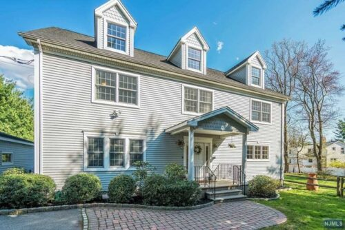 SOLD - 280 Airmount Ave Ramsey, NJ 07446 $750,000