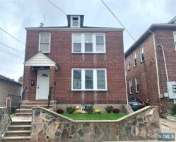 New Listing –  58 Floyd Ave Bloomfield, NJ 07003 – MLS #20040688 $620,000