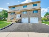 New Listing – 9 Alfred Place Little Ferry, NJ 07643 MLS #20042436 $599,900