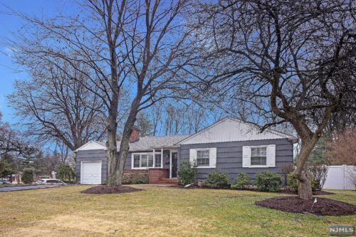 SOLD - 482 N Central Ave Ramsey, NJ 07446 $558,000