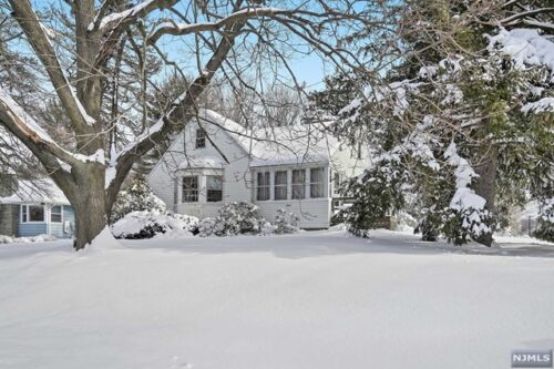 SOLD - 552 N Central Ave Ramsey, NJ 07446 $355,000