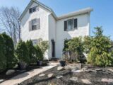 New Listing – 141 Washington Ave Westwood, NJ 07675 – MLS #21014970 $444,000