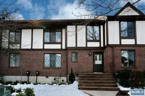 SOLD - 44 Holiday Ct River Vale, NJ 07675 $510,000